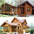Герметизация деревянных домов - востребованные способы и материалы, опыт участников портала