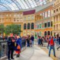 В Москве открылся грандиозный парк развлечений «Остров Мечты» — крупнейший в Европе