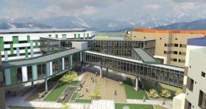 Строительство новой Камчатской краевой больницы Правительство РФ берет на особый контроль