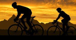 Модная одежда для велоспорта