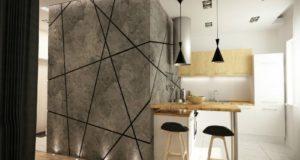 Керамогранит – плитка для внутренней отделки стен и полов