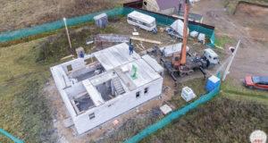 Стоит ли экономить на конструкции крыши?