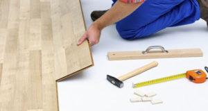 Технология укладки ламината — подробная инструкция для начинающих. Как укладывать ламинат своими руками: способы и схемы