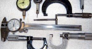 Современные профессиональные измерительные приборы. Виды измерительных инструментов