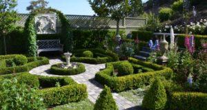 Сад в английском стиле: как создать английский сад. Английский стиль в ландшафтном дизайне