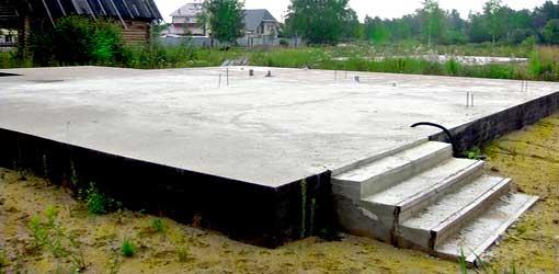 Преимущества и недостатки домов из пеноблоков в индивидуальном строительстве. Дом из пеноблоков своими руками: подробная технология строительства