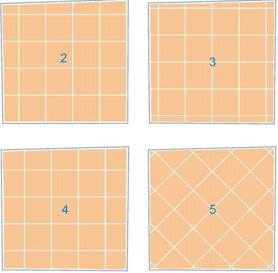 Укладка напольной плитки своими руками. Как правильно класть плитку на пол: варианты раскладки + пошаговая инструкция. Клей для напольной плитки