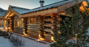 Построить деревянную баню дешевле, проще и экологичнее