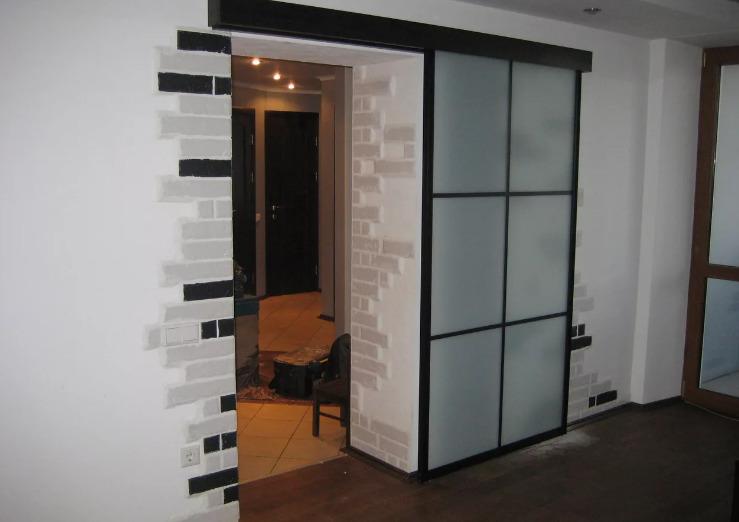 Салон дверей. Двери межкомнатные раздвижные